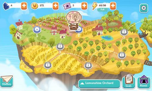 Managerspiele Bakery blitz: Cooking game auf Deutsch