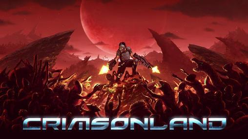 Crimsonland HD screenshot 1