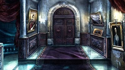 Haunted house mysteries for Android