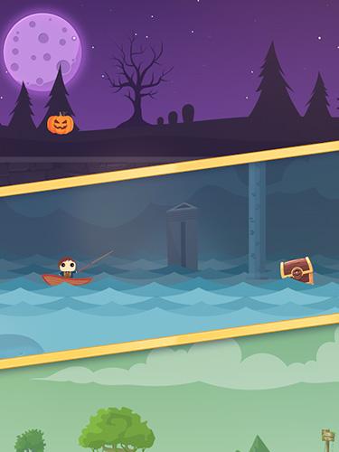 Arcade Elfins: Magic heroes 2 für das Smartphone