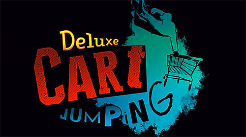 Deluxe cart jumping Screenshot