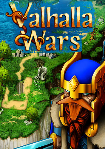 Valhalla wars Screenshot