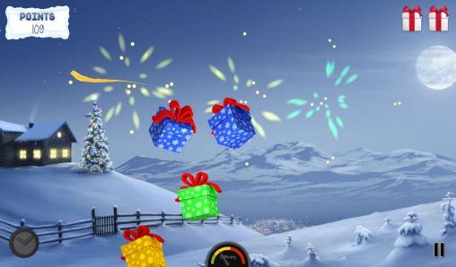 Arcade Magic Christmas gifts für das Smartphone