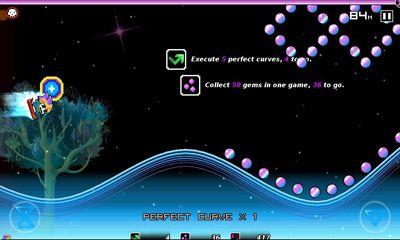 Arcade-Spiele Time Surfer für das Smartphone