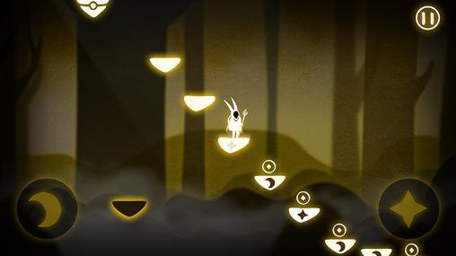 Puzzle platformer games Pursuit of light in English