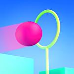 High hoops Symbol