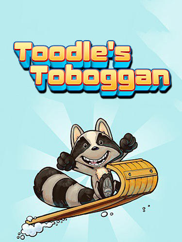 Toodle's toboggan Symbol