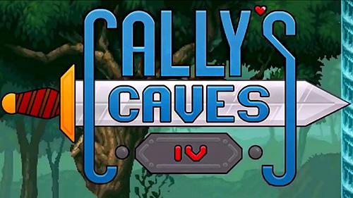 Cally's caves 4capturas de pantalla