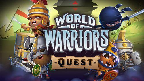 logo Welt der Krieger: Quest