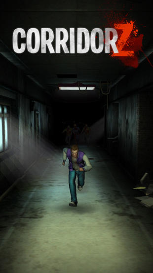 Corridor z icône