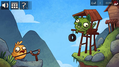 Troll face quest: Video games auf Deutsch