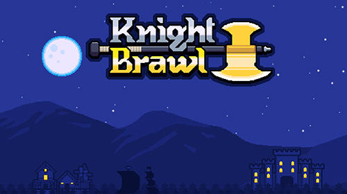 Capturas de tela de Knight brawl