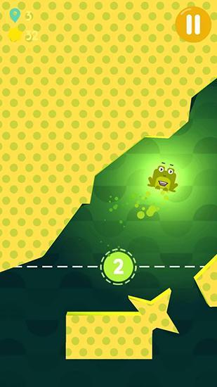 Jump buddies Screenshot
