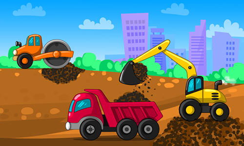 Builder game for Android