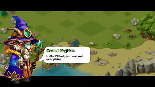 Аркады: скачать Moonvale 2: Puzzle adventureна телефон