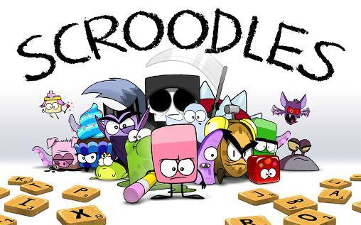 Scroodles Screenshot