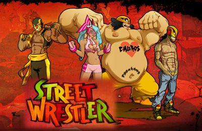 logo Strassen-Wrestler