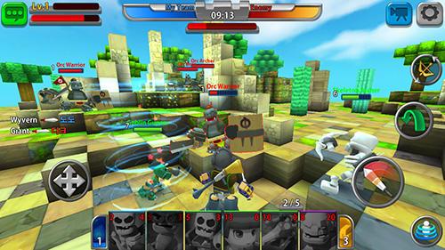 Battlemon league für Android