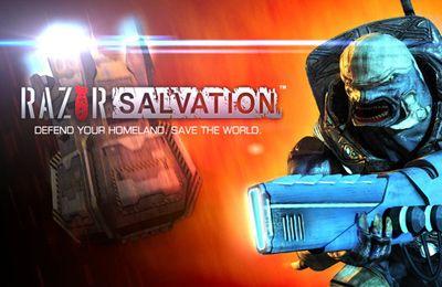 логотип Спасение