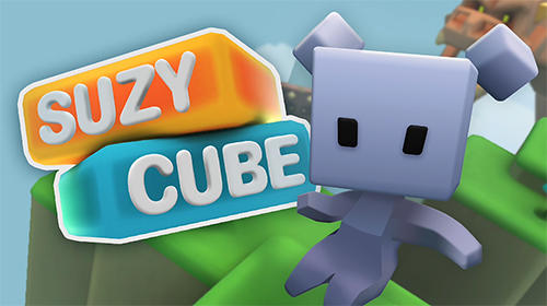 logo Suzy cubo