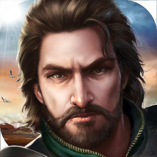 Age Of Pirates : Ocean Empire ícone