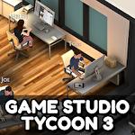 Game studio tycoon 3 ícone