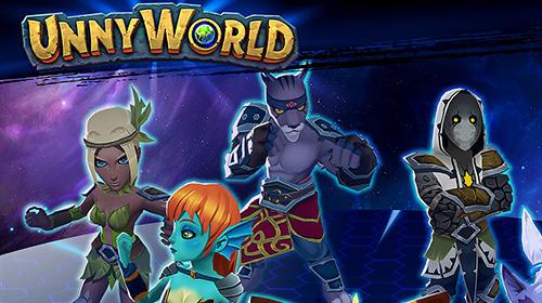 логотип Невероятный мир: Королевская битва