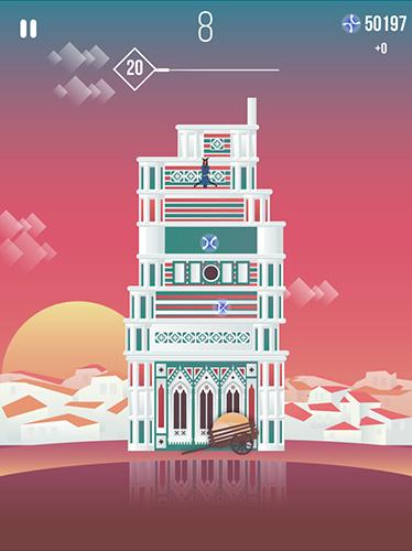 La tour: Credo de l'assassin pour iPhone gratuitement