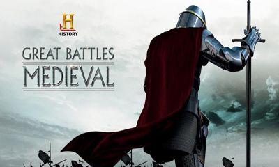 歴史の偉大な戦闘:中世 スクリーンショット1