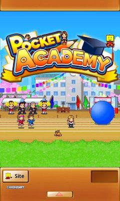 Pocket Academy v1.1.4 captura de pantalla 1