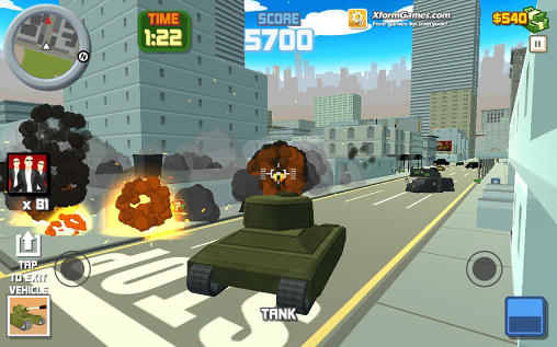 Hammer 2: Reloaded para Android