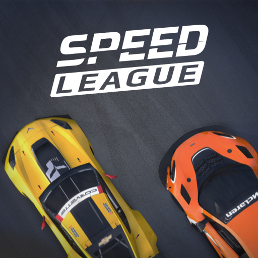 Speed League Symbol