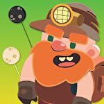 Jumping miner Symbol
