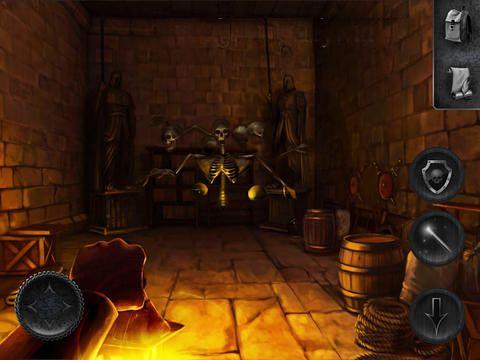 Actionspiele: Lade Slender Man: Origins 2 auf dein Handy herunter
