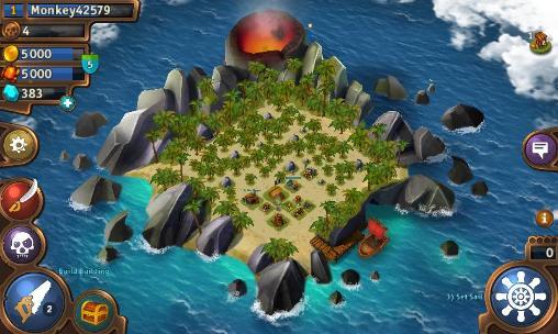 Monkey bay screenshot 2