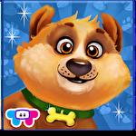 Puppy Dog Dress Up & Care icono