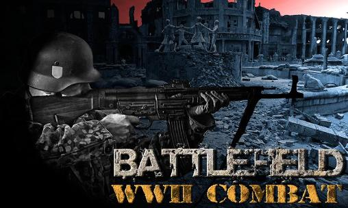 Battlefield: WW2 combat icon