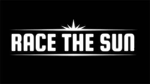 Capturas de tela de Corrida do sol