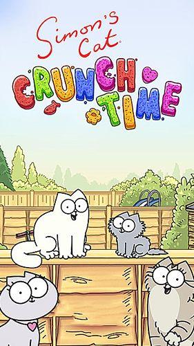 Simon's cat: Crunch time Screenshot