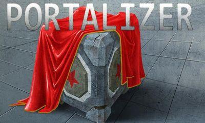 Portalizer Symbol