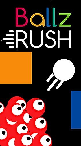 Ballz rush Screenshot