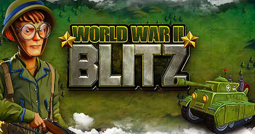 World War 2 blitz capture d'écran
