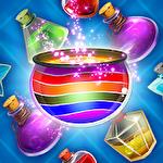 Magic puzzle: Match 3 game Symbol