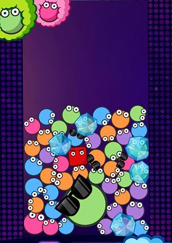 Bubble blast frenzy für Android