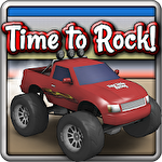 Tiny Little Racing: Time to Rock icono