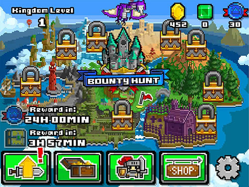 Combo quest 2 für Android