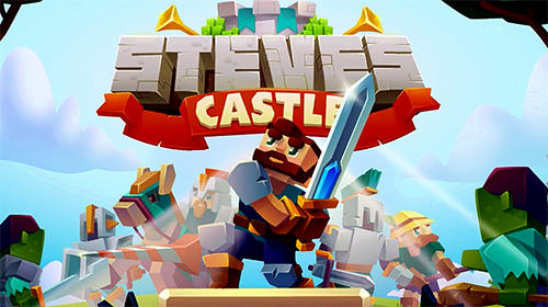 Steves castle скриншот 1