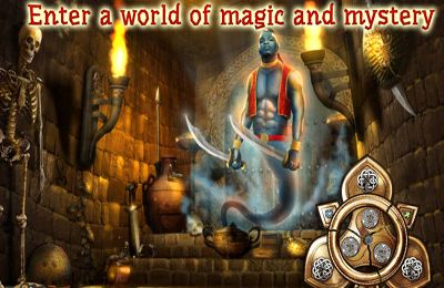 Adventure: download Shards of Time to your phone