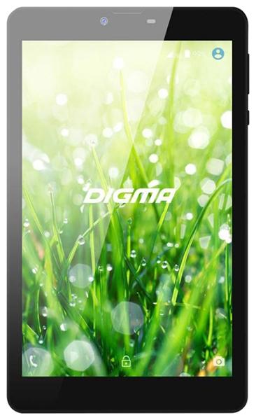 Digma Optima 8006S Apps