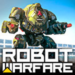 アイコン Robot warfare: Battle mechs
